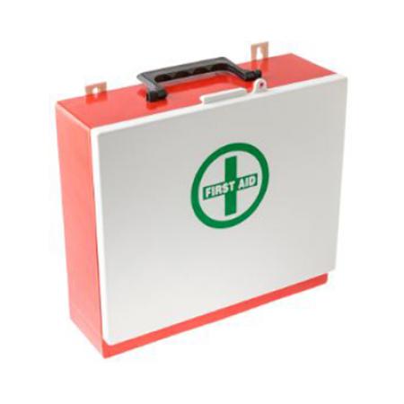 mountable first aid kit 130 pcs
