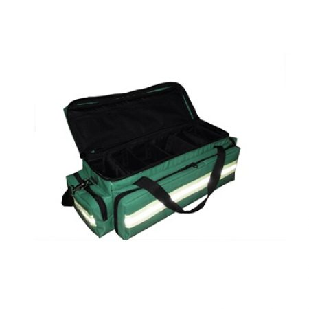 Large Oxygen Medical Bag for Oxygen Cylinder. Ideal for Diving Boats, Aquatic Rescue Teams, EMT or Paramedics. Bangkok First Aid Thailand