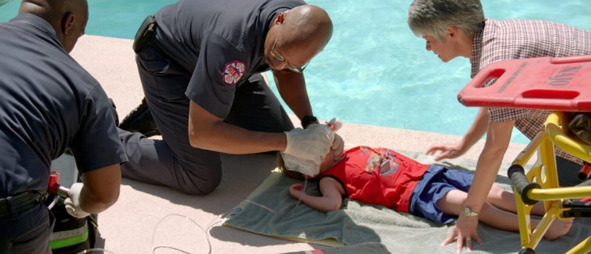 Near Drowning Management First Aid Tips Bangkok First Aid Thailand