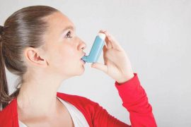 asthma emergency treatment first aid tips