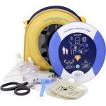 HeartSine Samaritan PAD 350P AED Ready Set