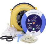 HeartSine Samaritan PAD 500P AED READY SET