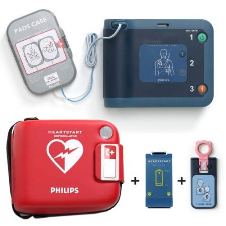 PHILIPS AED HeartStart FRx AED Ready Pack