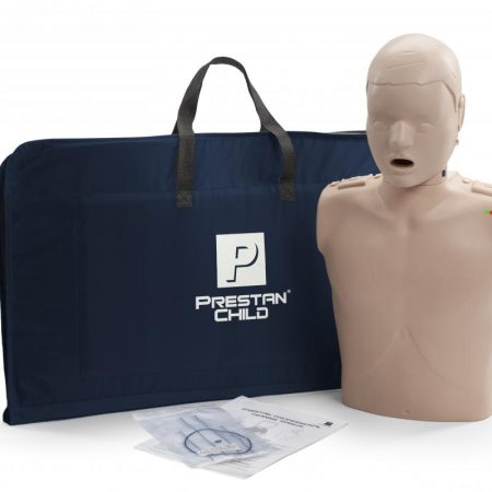 Prestan Child CPR manikin Bangkok First Aid Thailand