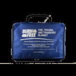 """BurnFree - Fire Trauma Blanket 36"""" x 30"""""""