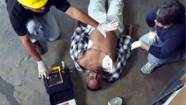 first aid training bangkok