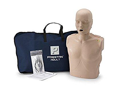 Prestan Adult CPR manikin Bangkok First Aid Thailand