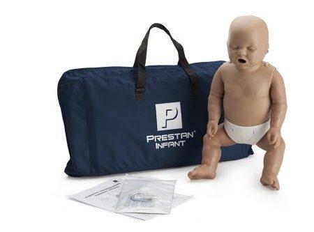 Prestan Infant CPR Manikin Bangkok First Aid Thailand
