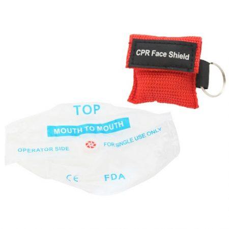 CPR face shield Bangkok First Aid thailand