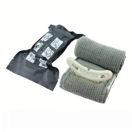 Israeli Trauma Bandage. Israeli Emergency Bandage. Israeli Trauma Dressing. Bleeding Management. Bangkok First Aid Thailand