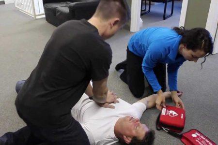 aed thailand defibrillator bangkok first aid thailand